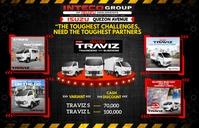 Car Discount Tabloid template