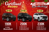 Car Promo Tatak template