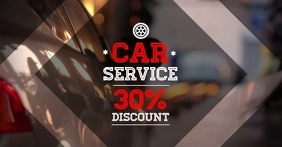 Car Service Video Template