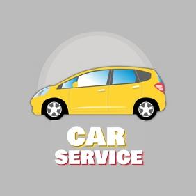 Car ServicS