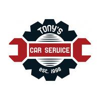 Car Shop Gear Logo Логотип template
