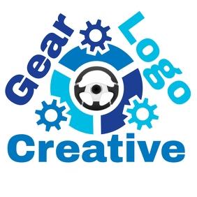 car shop logo racing template design free