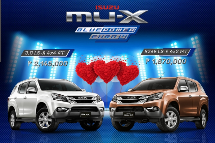 Car Valentines Promo Banner 4' × 6' template