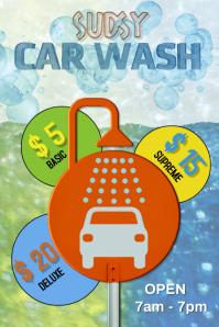 car wash/business/auto detail/lava carros