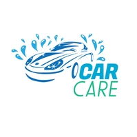 Car Wash Company Logo Логотип template