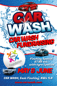 Customize 330 Car Wash Flyer Templates Postermywall