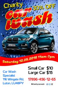 600 customizable design templates for car wash flyer postermywall car wash flyer professional power wash flyer template maxwellsz