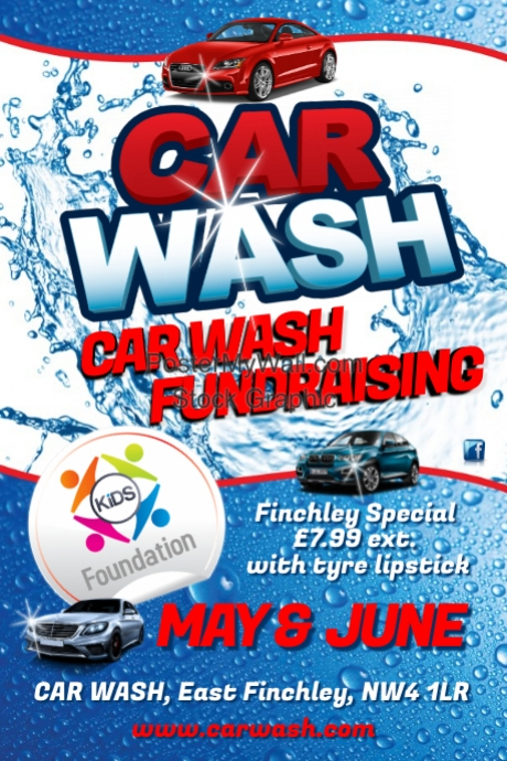 Car Wash Flyer Template | Postermywall