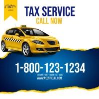 Car Wash Intragram Template