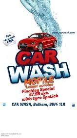 Car Wash Mobile Service Video Post