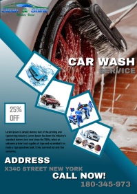 CAR WASH SERVICES