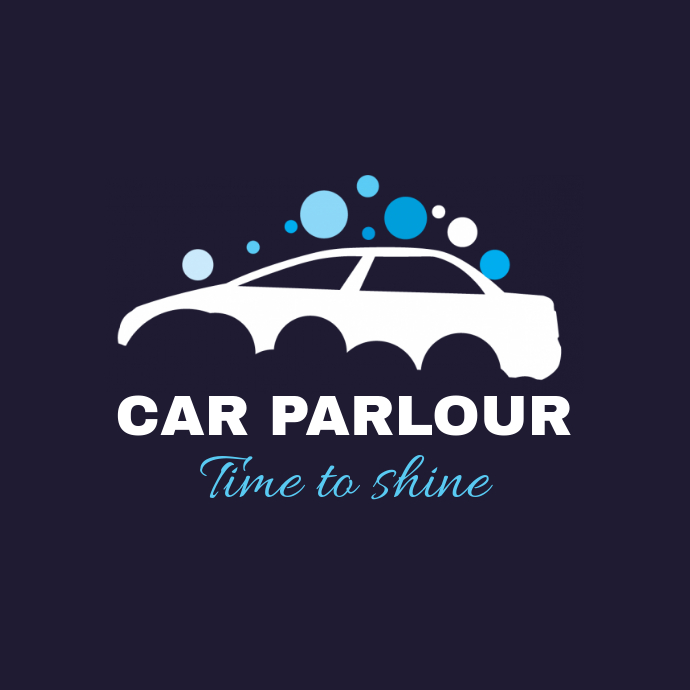 Car Wash Services Logo Template Postermywall