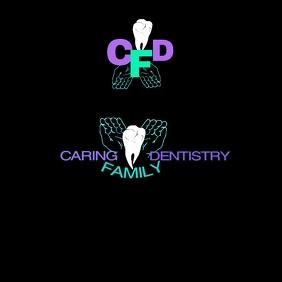 Caring Dentistry Logos