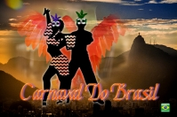 Carnaval/Brasil/Fiesta/Salsa/Rumba/Hispanic