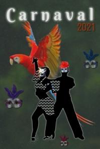 Carnaval/Fiesta/Rumba/Salsa/Tropical
