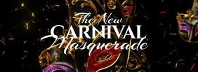 Carnival Masquerade