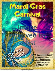 Carnival Sale
