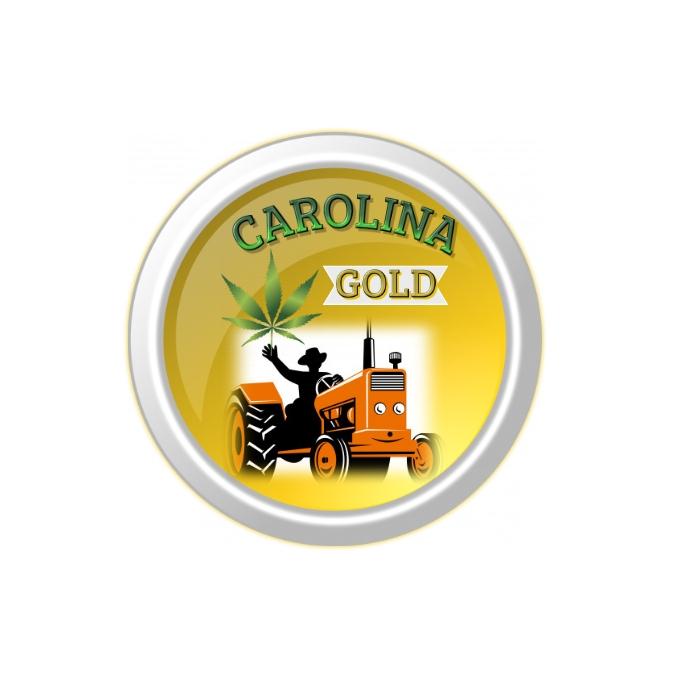 CAROLINA GOLD Cannabis Template