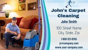 Customizable design templates for carpet cleaning business card carpet cleaning business card colourmoves