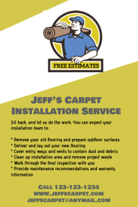 Carpet Installation Company