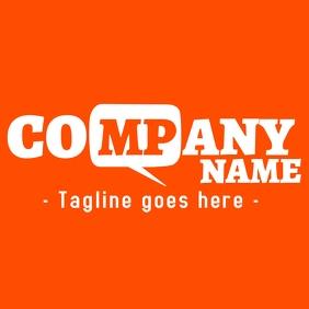 Cartoonish logo