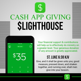 Cash App Giving