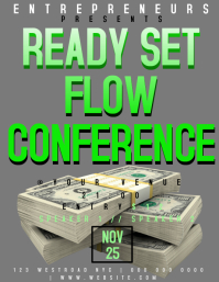 CASH FLOW BUSINESS CONFERENCE