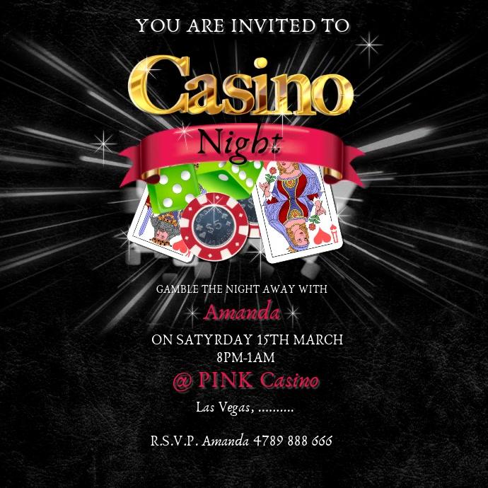 casino ladies night1instavideo