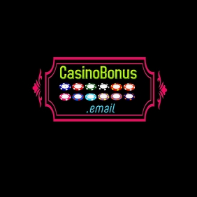Casino Logo template