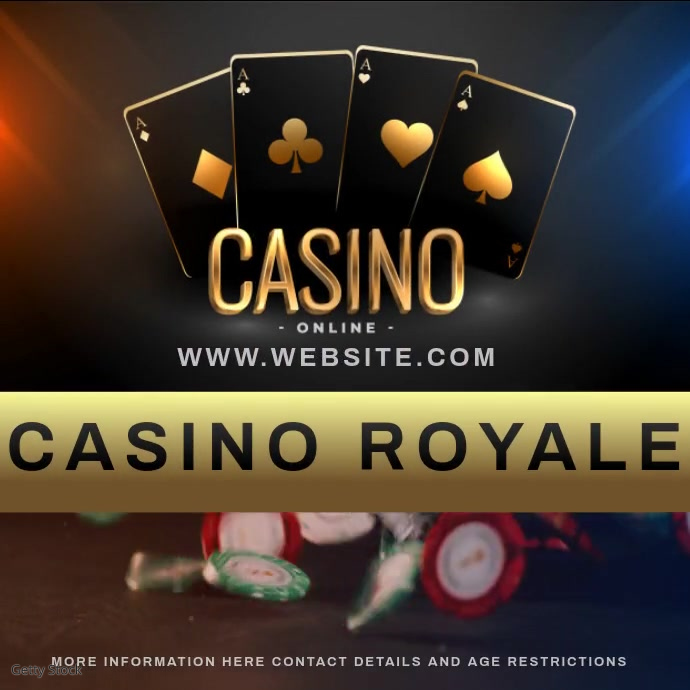 CASINO LOGO LOGOS DIGITAL VIDEO