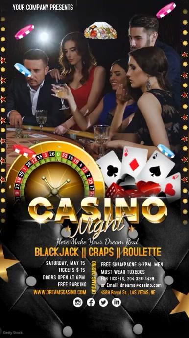 Casino video1