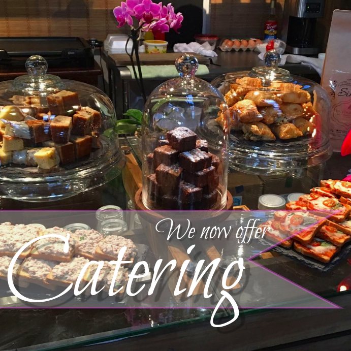 Catering Post