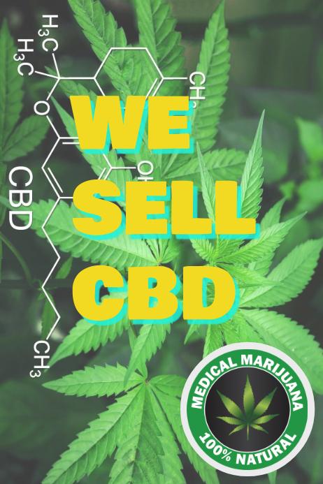 CBD/alternative medicina/health store