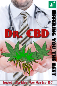 CBD/cannabis/alternative medicine/health
