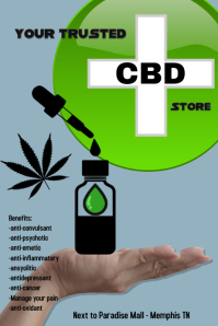 CBD/Store/Sale/Alternative medicine