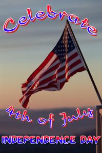 Celebrate 4 JULY
