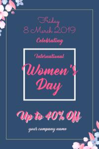 Celebrating Women's Day