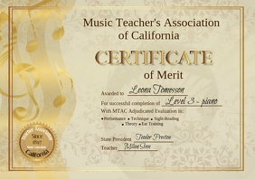 Customizable design templates for school certificate postermywall similar design templates yelopaper Images