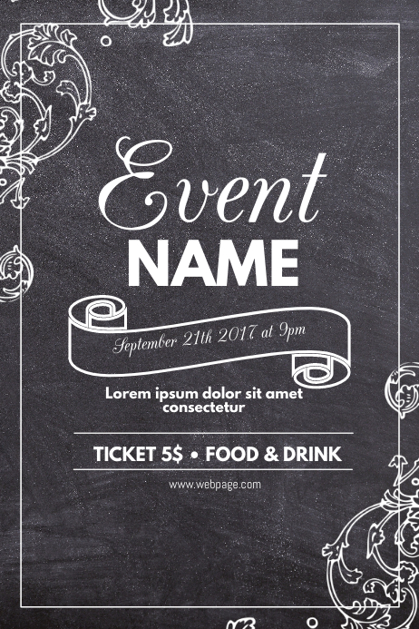 chalkboard sign templates koni polycode co