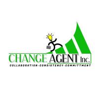 Change Agent Logo Template