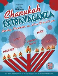 Chanukah Extravaganza