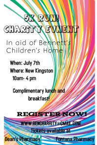 charity 5k