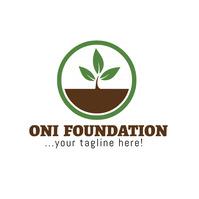 Charity Logo / Nonprofit Logo Template Logotipo