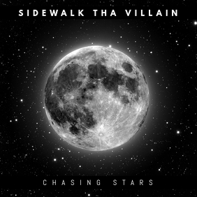 Chasing Stars Album Cover