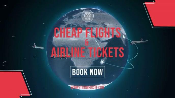 Cheap Flights Umbukiso Wedijithali (16:9) template