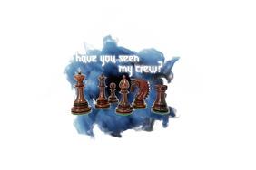 Chess crew