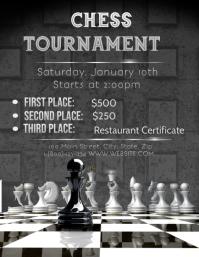 Chess Tournsment