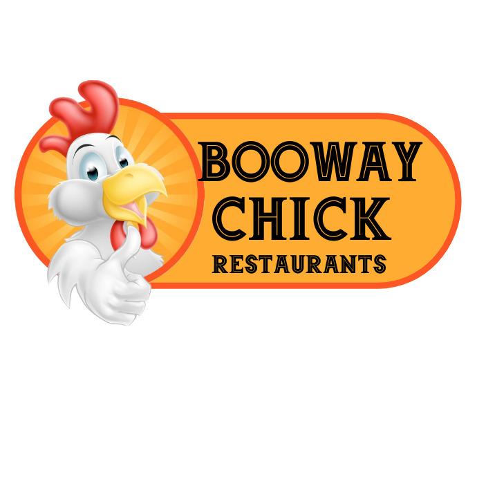 Chicken Logo, Chicken, Restaurant Menu Flyer, template