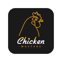 Chicken masterz Logo template