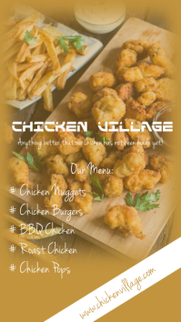 Chicken Village 2